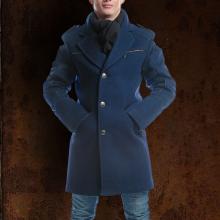 купить милитари пальто